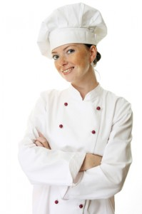 cooking school chef