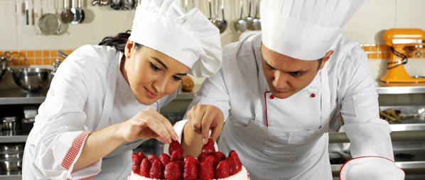 career culinary arts Starting a career in culinary arts cooking may seem like a monotonous chore  involving a small amount of skill to get through with daily living in today's society .